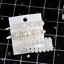 5PCS-Fashion-Pearl-Hair-Clip-Hairband-Comb-Bobby-Pin-Barrette-Hairpin-Headdress thumbnail 19