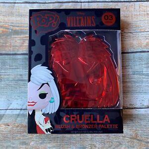 Disney Villains Cruella de Vil Unisex Trinkflasche multicolor