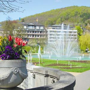 3Tg-Urlaub-Franken-Kurort-Bad-Kissingen-Hotel-Kurzreise-Bayern-Fraenkische-Saale