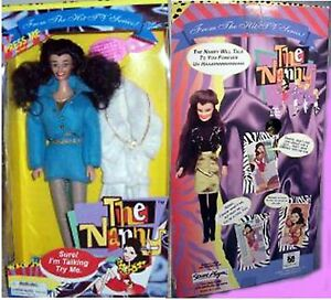 Image result for the nanny  fran drescher baby dolls  public domain