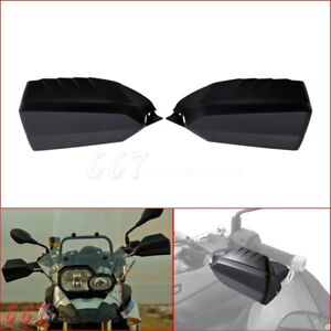 2x Hand Guard Guards Protector Handguards For BMW F700GS 2013-2017 2016
