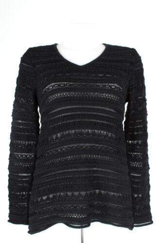 GrS Baumwolle Jumper Sweater Dutti Massimo Strick Pullover MSqzpUV