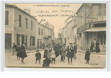 LAVARDAC Grande Rue J. Besselère Forge &amp amp  Serrurerie
