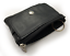 Black-Leather-Men-039-s-Coin-Purse-Change-Key-Chain-Ring-Holder-Front-Pocket thumbnail 3