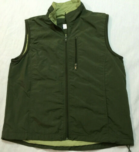 CATALINA WOMENS NYLON VEST SIZE S
