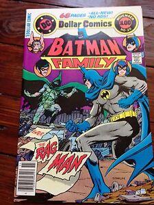 Batman-Family-20-November-1978-Man-Bat-Batgirl