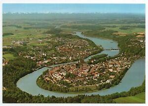 Ak. Wasserburg am Inn ungelaufen k0114 - Neuenmarkt, Deutschland - Ak. Wasserburg am Inn ungelaufen k0114 - Neuenmarkt, Deutschland