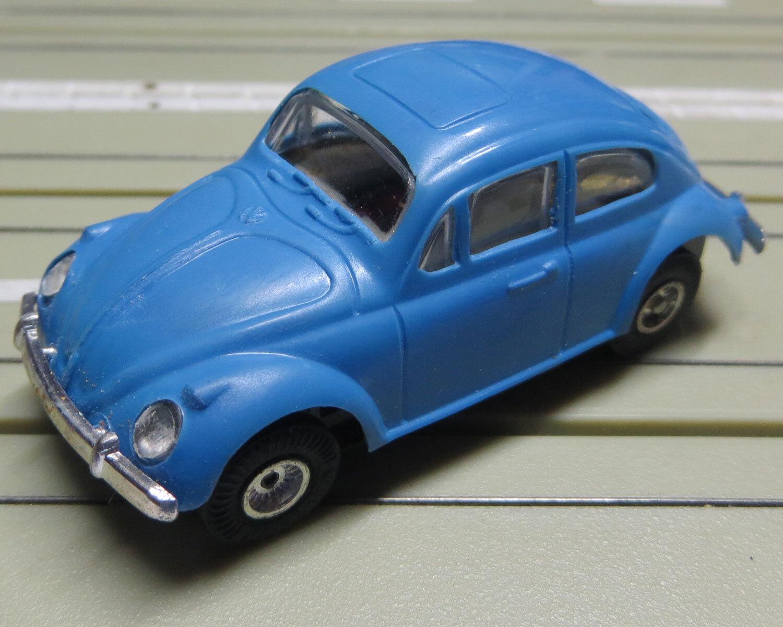 Faller Ams - VW Escarabajo con Motor Bloque8 Nuevos Repro Ruedas