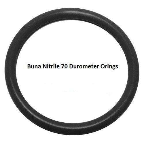 Buna Orings  # 234-70D     Price for 10 pcs