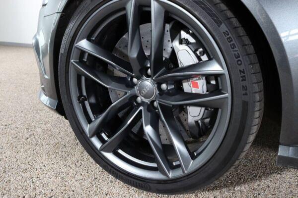 Audi RS6 4,0 TFSi Avant quattro Tiptr. Van - billede 4