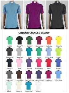 6ee8dc009b8c41 High Quality - Mens Clerical Clergy Shirt - 4xl 5xl 6xl - 9 colours ...