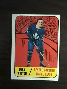 1967-68-topps-15-MIKE-WALTON-COND-EX