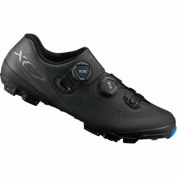 Mtb shoes XC701 SH-XC701SL1 black 2019 SHIMANO cycling shoes