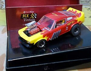 SCX-VINTAGE-1-32-61480-FORD-MUSTANG-LIMITED-EDITION-NIB