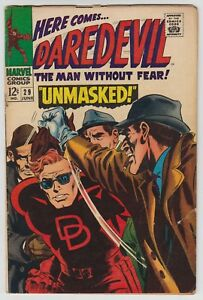 L8363-Daredevil-29-Vol-1-VG-F-Estado