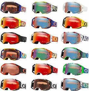 oakley bike goggle