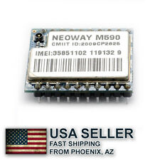 DIY kit GSM GPRS 900 1800 MHz  SMS module for Arduino- fast shipping from AZ