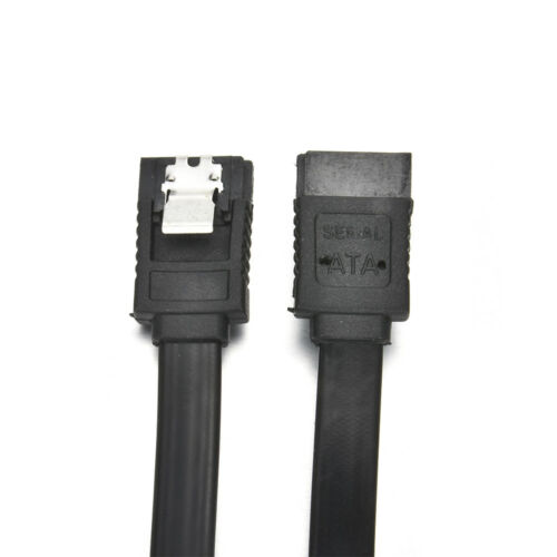 SATA 3.0 III SATA3 SATAiii 6Gb//s Data Cable Wire Adapter for HDD SSD Hard Drive