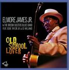 Old School Lover by Elmore James, Jr. (CD, Oct-2012, Wolf)