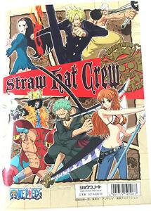One Piece Nurie New Showa Coloring Book B5 Japanese Anime Manga