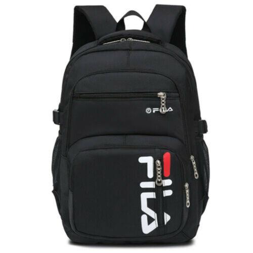 Herren Damen Schulrucksack Freizeit Rucksack Sport Reise Wandern Arbeit Backpack