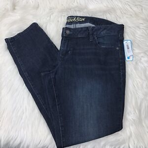 467979be4c5 Image is loading Women-039-s-Old-Navy-Rock-Star-Low-