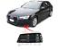Pour Audi A4 15-19 pare-chocs avant FOG LIGHT COVER Lower Grille Gauche N//S