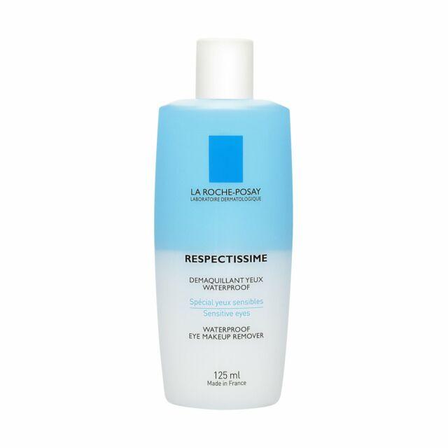 La Roche-Posay Respectissime Waterproof Eye Makeup Remover 125ml #12350