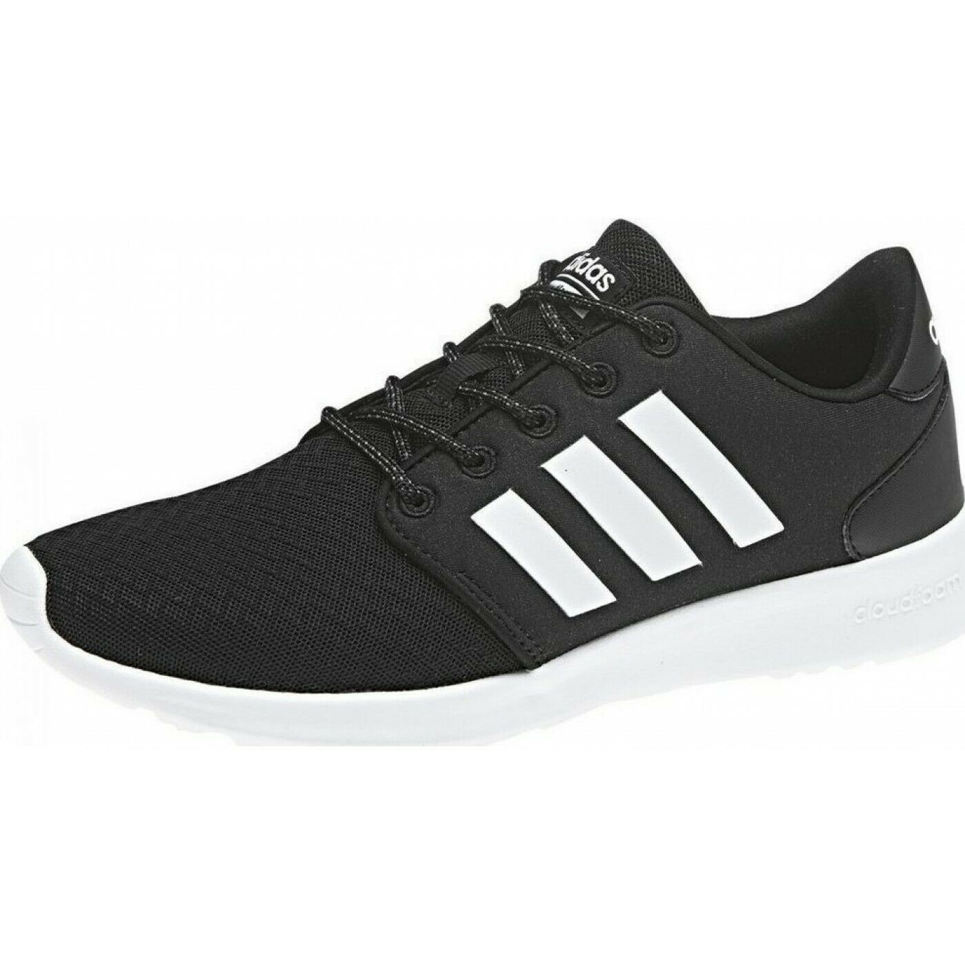 Adidas Mujer Zapatillas Running Cloudfoam Qt Racer Lifestyle Db0275