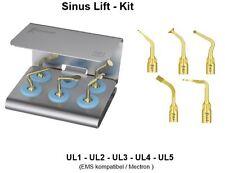 Sinus Lift-Kit EMS / Mectron kompatibel bone surgery Knochenchirurgie