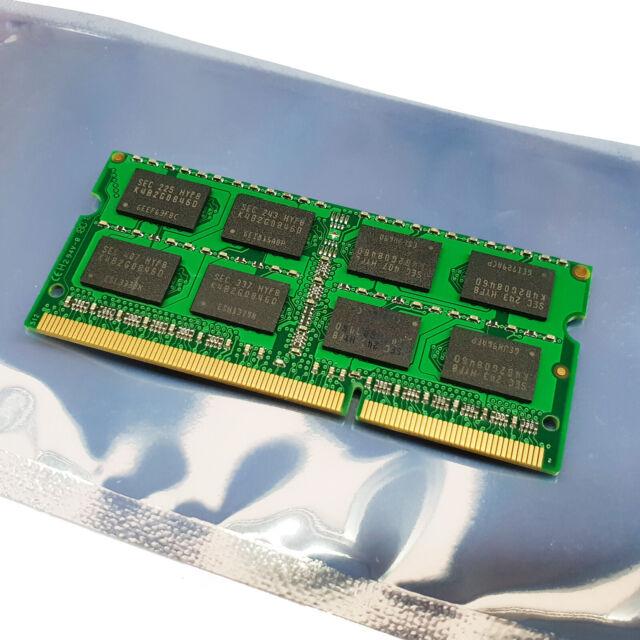 Toshiba Satellite Pro C50-A-1C9 L830-17M C70-B-140, 8GB Ram Speicher für