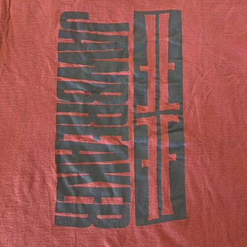 Jawbreaker Vintage t-shirt XL / Jets To Brazil / N