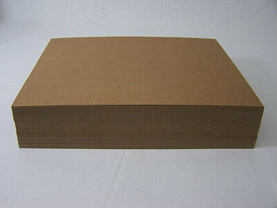 "8 1/2"" x 11"" Chipboard Pads  Sold as Case of 760 Pads - 22pt  Regular Thickness"