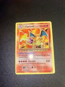 pokemon cards charizard evolutions