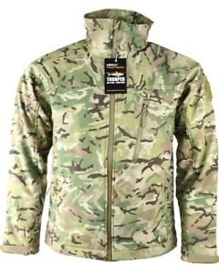 MILITARY-ARMY-PATRIOT-SOFT-SHELL-TACTICAL-RECON-SPEC-OPS-JACKET-LAYER-MTP-BTP