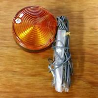 Bicycle Tail Light For Generator Vintage