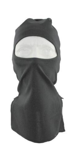 Senshi Japan's Fancy Dress BLACK Ninja Mask Hood Balacalava Headpiece Stretchy Fancy Dress Clothes, Shoes & Accessories