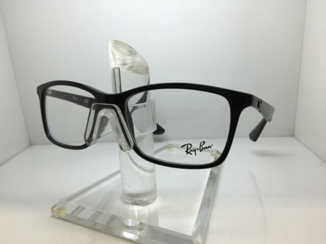 a442882599c Ray Ban Eyeglasses RX 7047 5196 Matte Black 54mm for sale online