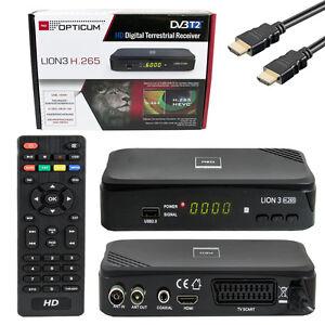Opticum-LION-3-h-265-Full-HD-dvb-t2-Receiver-HEVC-HDMI-HDTV-Media-Player-USB-NUOVA