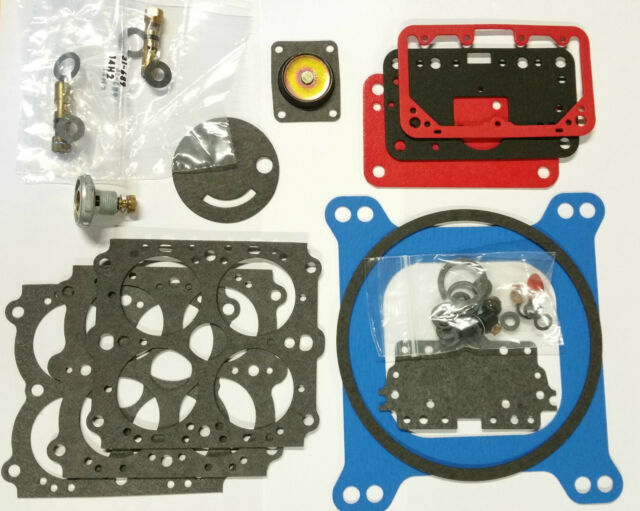 VS Holley 4150 Series Carb Rebuild Kit For 550-600 CFM