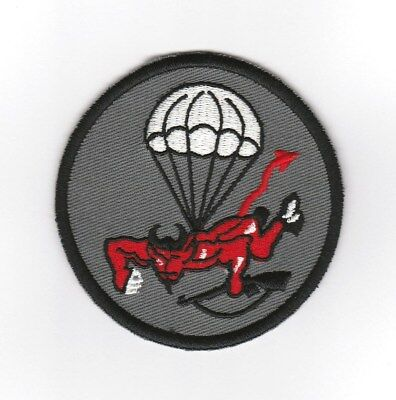 Patch Parachute Infantry Regiment Ecusson 509th P.I.R.