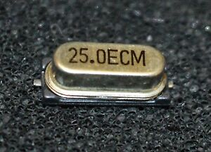 5-X-25-00MHz-Crystal-SMT-NC49S-25MHz-L3307