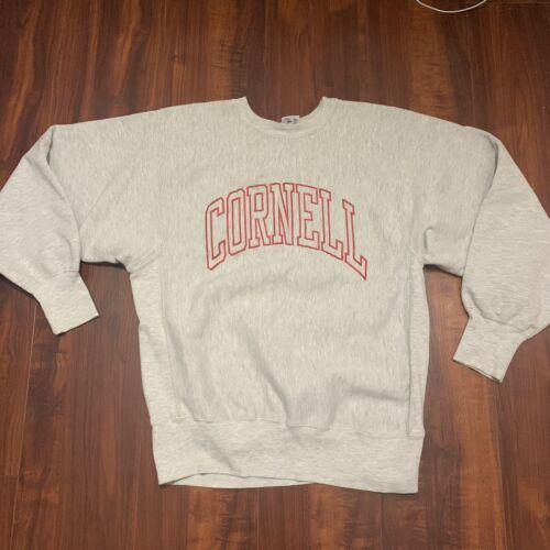 Champion Reverse Weave Cornell University Vintage
