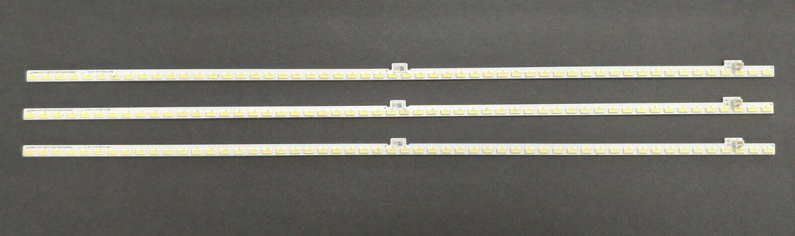 GRENFAS/_LED Backlight Strip 7 lamp for Sharp 65 TV Everlight LBM650M0701-DZ-1 E365813 YFPCB-1 LC-65P8000U