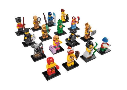 Lego Boxer Series 5 Collectible Minifigure Set 8805 NEW