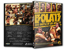 Pro Wrestling Guerrilla: PWG BOLA 2013 Battle of Los Angeles Night 1, Adam Cole