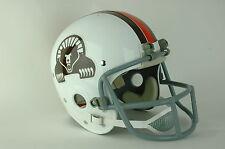 1974 WFL Memphis Southmen Suspension Football Helmet