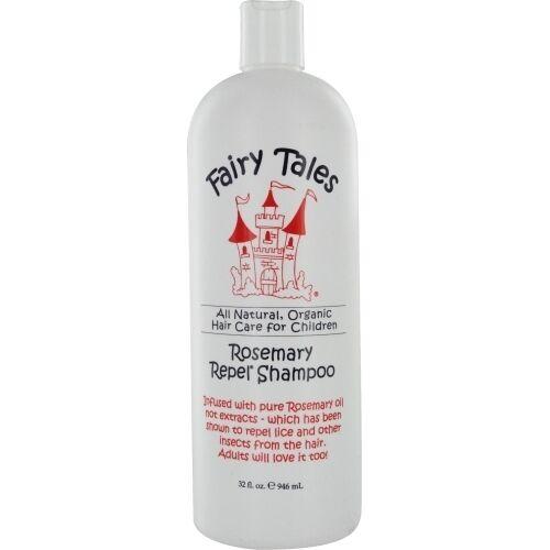 Fairy Tales Rosemary Repel Kids Shampoo 32 Fl Oz For Sale Online Ebay
