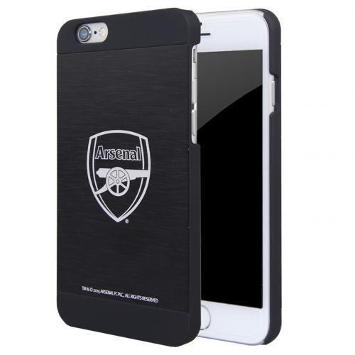 Arsenal iPhone 7 Aluminium Case