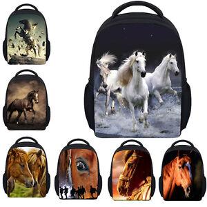 Image Is Loading Baby Kids Boy School Book Bags Cool